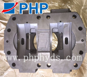 Replacement Rear Cover for Rexroth A8vo200 Hydraulic Spare Parts Head Cover pictures & photos