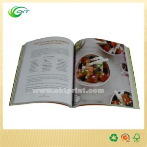A4 Cook Colorful Offset Softcover Cactalogue Magazine Book Printing (CKT-BK-1142) pictures & photos