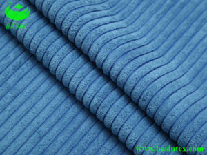 Super Soft Corduroy Sofa Fabric (BS4102) pictures & photos