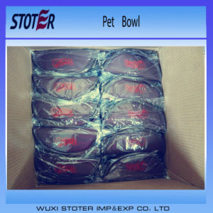 High Quality Pet Traveling Products Colllapsible Dog Bowl pictures & photos