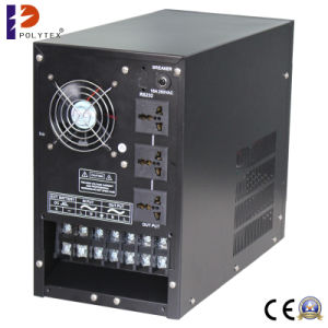 2000W/2kw-12VDC/24VDC Solar Power Supply Inverter with AC&DC Output pictures & photos