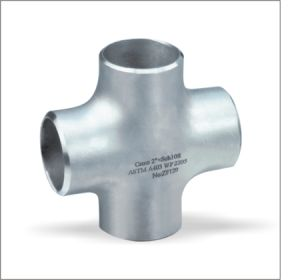Cross Tee, Cross Pipe Fittings, Butt Weld Cross, Stainless Steel Tee pictures & photos