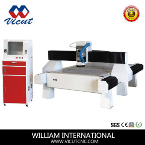 Newest Single Head Wood Router CNC Router Carving Machine pictures & photos