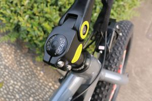 Electric Fat Bikes Ce Approved pictures & photos