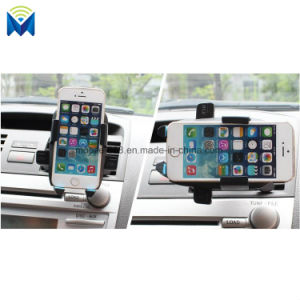 Universal 360 Degrees Rotatable Car Mount Windshield Dashboard Cell Phone Holder for Car pictures & photos