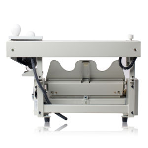 Glue Binder for Hard Cover Desktop Glue Binding Machine (WD-JB-3) pictures & photos