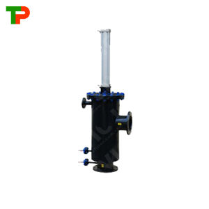 TPE Bernoulli Self Cleaning Filter pictures & photos