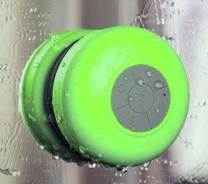Waterproof Mini Bluetooth Speaker Built-in Wireless (OM-S18) pictures & photos