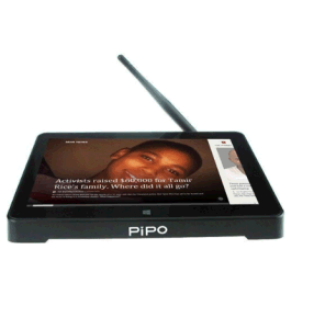 Popular Pipo X8 Intel Z3736f Dual Boot TV Box pictures & photos