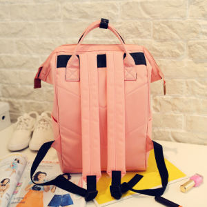 Japan′s New Wind Source Laptop Backpacks Shoulder Bag Backpack Student Bag pictures & photos