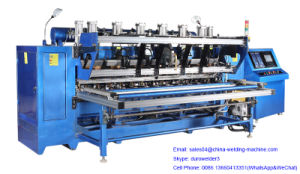 Fence Mesh Welding Machine pictures & photos