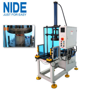 Automatic Stator Final Forming Machine with Protector pictures & photos