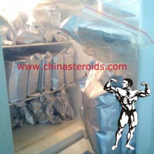 USP Raw Materials Steroid Powder Testosterone Enanthate for Bodybuilding pictures & photos