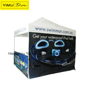 Aluminum Folding Canopy Tent Pop up Tent Marquee Gazebo Tent pictures & photos