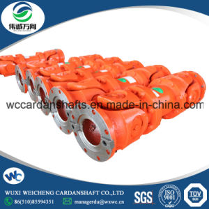 Cardan Shaft SWC200e-800mm Designs for Industry pictures & photos