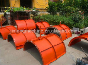 China High Performance Machinery Concrete Pipe Making Machine in Shengya Sy1000 pictures & photos