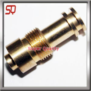 OEM CNC Lathe Processed Parts, CNC Machining Parts pictures & photos