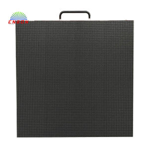 P6.25 Die-Casting LED Display Board for Indoor and Outdoor Advertising pictures & photos