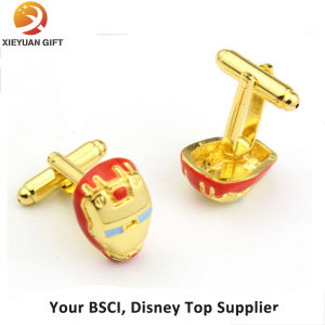 Hot Sell Custom Engravable Cufflinks in China pictures & photos