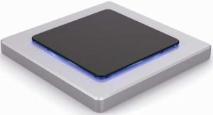 Fast Qi Wireless Charger Pad pictures & photos