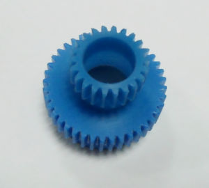 Plastic Gear Nylon PP PA Engineering Plastic pictures & photos