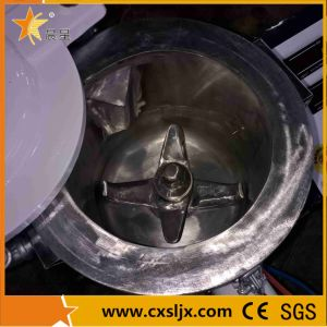 10L High Speed Plastic Raw Material Mixer pictures & photos