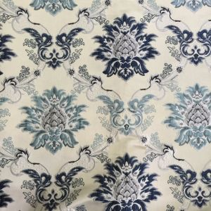 Jacquard Fabric in 100% Polyester Fabric pictures & photos