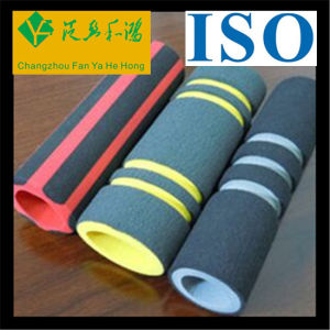 Customize Rubber Sponge Foam Sleeve pictures & photos