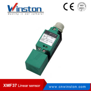 Current Type Inductive Linear Sensor with Ce (XMF37) pictures & photos