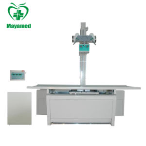 My-D023 Hospital Medical Diagnostic System Equipment Digital Radiography Hf X-ray Machine pictures & photos