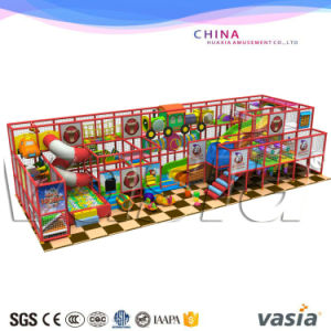 Amusement Children Space Themed Indoor Playground Equipment pictures & photos
