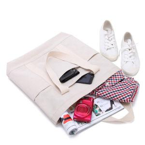 Hot Sale Women Bag Vintage Canvas Handbags Messenger Shoulder Tote Bag pictures & photos