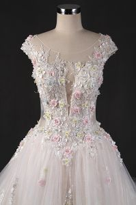 Sexy Original Design Ball Gown Evening Prom China Bridal Gown Wedding pictures & photos