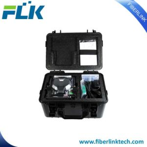 Flk-Fsm-S600 Fiber Cable Equipment Splicing Machine Fusion Splicer pictures & photos