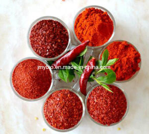 100% Natural Red Pepper Extract Capsaicin 1%~98%, Enhancing Immunity pictures & photos