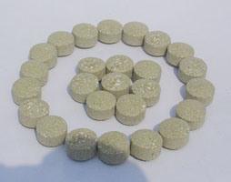 Aluminum Phosphide 56% Powder / Pellet / Tablet