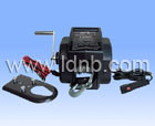 Boat Winch, Electric Winch (LD2000-B) pictures & photos