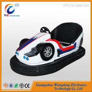 (WD-D025) Amusement Park Mini Electric Bumper Car for Kids Center pictures & photos