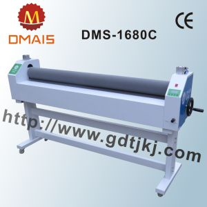 DMS-1680c Pneumatic and Manual Film Lamination Machine pictures & photos