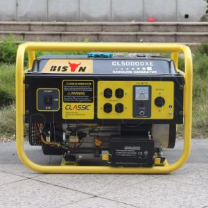 Bison Sale Factory Price Small Portable Mini Gas Generator pictures & photos