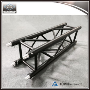 Aluminum Alloy Black Bolt Truss Lighting Truss pictures & photos