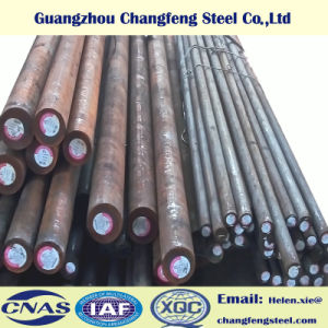 Alloy Tool Steel Bar For Mechanical SAE52100/GCr15/EN31/SUJ2 pictures & photos