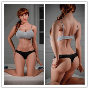 Wmdoll 170cm Adult Silicone Love Doll Artificial Girl for Sex pictures & photos