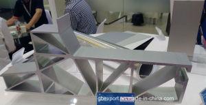 Aluminium Extrusion for Bridge Beam pictures & photos