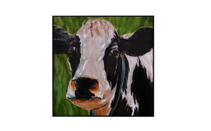 Cow for Metal Wall Arts pictures & photos