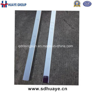 High Quality 800 Grit Mirror Polished Stainless Steel Decorative Pipes Tubes Bars pictures & photos