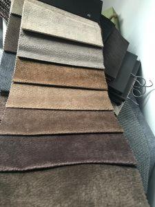 2016 Latest Burnout Velvet Fabric Wholesale pictures & photos