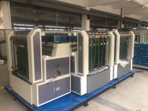 Water Soluble Window Filming Compounding Machine pictures & photos