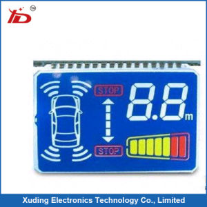 COB LCD Module 16*2 Stn or FSTN Graphic LCD Display pictures & photos