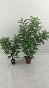 High Quality of Artificial Plants Zebra of 120cm Gu911093338 pictures & photos